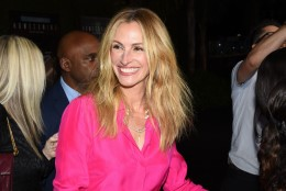 VIDEO | Julia Roberts demonstreeris telesaates hiigeltisse