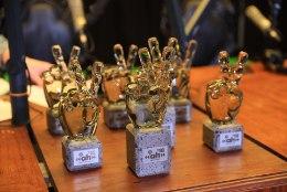 GALERII | Erinevate Tubade Klubis jagati välja tänavused Raadio 2 aastahitid