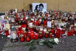 OHTLIK TÖÖ: maailmas tapeti 2018. aastal 94 ajakirjanikku