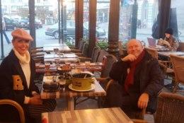 HOMMIKUSÖÖK STAARIGA | Igor Gräziniga Brüsseli õdusas õllekas: Eestiga võrreldes on siin odavam