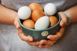 UUED SOOVITUSED: kui palju võib süüa muna, et see ei rikuks tervist?