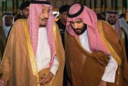 США заявили о причастности саудовского кронпринца к убийству журналиста