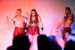 Eurovisioni paroodia võitjaks hääletasid eestlased Läti – riigi, mis esindab kõike, mis hea