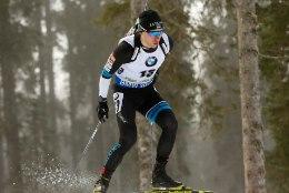 Fourcade alustas uut laskesuusahooaega võiduga, eestlased hävisid