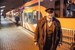 GALERII | Viimane rongireis Lelle-Pärnu lõigul