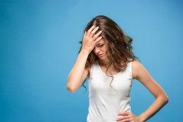 TEADLASED: naised ei talu valu meestest paremini