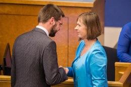Maksumaksjad kuulutasid Ossinovski enda vaenlaseks ja Kaljulaidi sõbraks