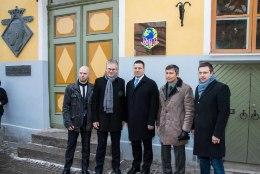 FOTOD | Tallinnast sai maailma kabepealinn