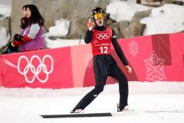 GALERII  | Norralased särasid ka hüppemäe meeskonnavõistluses, Poolale ajalooline medal