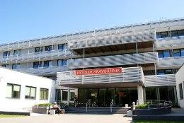 GRIPP MÖLLAB: LTKH hooldusravikliinik palub patsiente mitte külastada