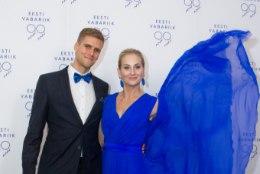 Kõige pidulikum üritus Eestis! Kuidas presidendi vastuvõtul käituda ja mida selga panna?
