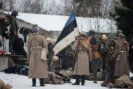 EV100   POMMID, KAHURID, KUULIPRITSID: 24. veebruaril saab näha Vabadussõja lahingu taaslavastust
