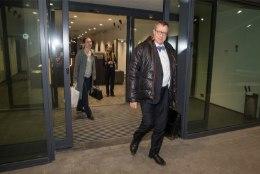 EESTI ON IME! Euroopasse naasev president Ilves tahab kasutada Eestit suurte muutuste käivitajana