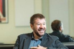 Marko Matvere: sain teenetemärgist teada raadio otse-eetris ja mõtlesin, et saatejuht teeb nalja