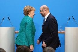 Saksamaa uueks välisministriks saab Euroopa Ühendriikide toetaja?