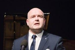 Siseminister Anvelt: idapiir ei saa 2019. aastal valmis