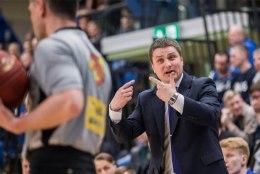 Võimas! Alar Varrak tüüris hoolealused Leedu liigas 25punktilise üllatusvõiduni