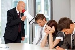 Kas sa tead, miks boss peaks su reedel varakult koju laskma?