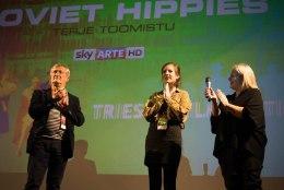 """Dokumentaalfilm """"Nõukogude hipid"""" linastub Taani mainekal festivalil"""