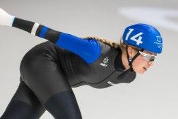 TUBLI! Saskia Alusalu lõpetas hooaja maailma 8. kiiruisutajana