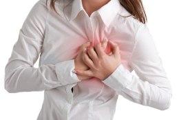KUULA KEHA: seitse hoiatust, mille keha enne infarkti sulle saadab