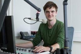 Raadiohääl Taavi Libe: sõitsin taksoga Riiast Tallinnasse, et õigeks ajaks saatesse jõuda