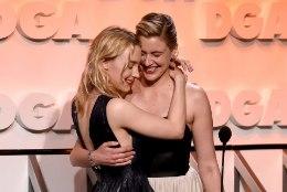 Uurimus: naispeaosatäitjaga Oscari-filmid toovad suuremat kasumit