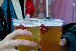 Terviseorganisatsioonid ja teadlased: valitsuse maksupaketis võib olla vigu, kuid alkoholipoliitika suund on olnud õigustatud