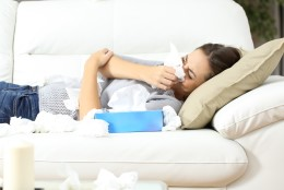 Gripp murrab endiselt, nädalaga suri veel kuus inimest