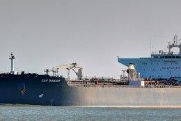 FOTOD | TUBLI TÖÖ! Botnica murdis jääd läbi aegade suurimale laevale