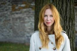 Maria Avdjuško: üks režissöör tahtis, et elaksin paar päeva rotte ja tarakane täis korteris