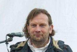Marek Strandberg:geenivaramu on jäle ettevõtmine!