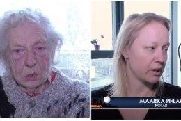 Ministeerium uurib petta saanud vanaproua juhtumit