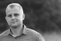 BLOGIAUHINNAD | Blogija Marko Meen: pilt ütleb vahel rohkem, kui oskan sõnadesse panna