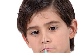 LEETRID JÕUDSID EESTISSE: 11-aastane vaktsineerimata laps haigestus, ohus on ka Viimsi ja Lasnamäe inimesed