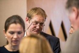 Ivari Padar aktsiisitõusust: arvasin, et aeg, mil liitrite kaupa viina joodi, jäi 90ndatesse