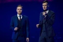 """Jüri Pihel """"Eesti laulu"""" saatejuhtidest: see titetegemine ja lollitamine ei kandnud eesmärki"""