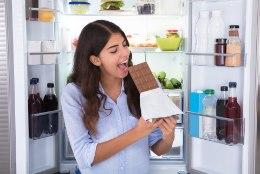 Stressist priiks õige toitumisega