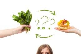 Teadlased selgitavad: miks dieedid alati ei toimi?