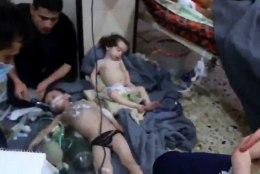 USA PRESIDENT TRUMP: Venemaa maksab Assadi toetamise eest kõrget hinda