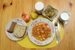 KAS OLETE NÕUS: Tallinna juhid uurivad, kas korraldada lasteaedades lihavabu päevi?
