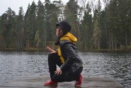 BLOGIAUHINNAD | Blogija Manjana: suured brändid on kapitalistide labased tööriistad!