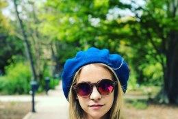 MARILYN JURMANI BLOGI | Kuidas tissid mu Pariisi-reisi rikkusid