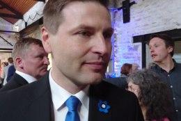 ÕL VIDEO | Hanno Pevkur: mul on põhjust anda erakonna juhtimine üle püstipäi