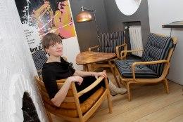 ÕHTULEHT LONDONIS | Maarja Kangro: Lätis ja Leedus on naiskirjanikud võimsamalt esil