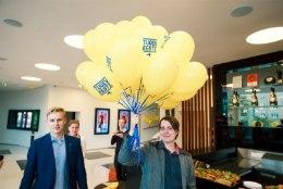 Karilaid: Reformierakond on kui kollane õhupall, mille plaksatus on lähedal