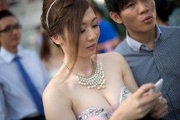 PRUUDIPÕUD: Hiinas ja Indias on poissmehi nii palju, et naisi ostetakse Vietnamist ja Venemaalt