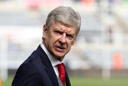 AJASTU LÕPP! Legendaarne Arsene Wenger lahkub Londoni Arsenalist