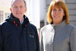 Valimiskogu valib neljapäeval Tartu ülikoolile uue rektori