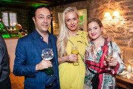 PILDIGALERII | Kohalik ja välismaine ärieliit tähistas Schlössle hotelli juubelit